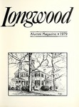 Longwood Alumni Magazine  Fall 1979
