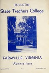 Bulletin State Teachers College   Volume XXVIII issue 1, February 1942