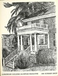 Bulletin of Longwood College   Volume LVI issue 3,  Summer 1969