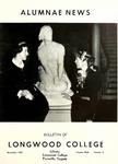 Bulletin of Longwood College   Volume XLIIl issue 4,  November 1957