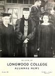 Bulletin of Longwood College   Volume XXXlX issue 4, Supplement l,  December 1953