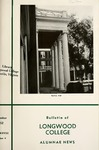 Bulletin of Longwood College   Volume XXXVlll issue 4,  December 1952