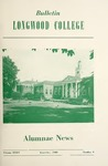 Bulletin of Longwood College   Volume XXXV issue 4,  December 1949