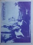 Longwood College Alumnae Bulletin, Winter 1972 by Longwood University