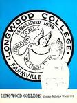 Longwood College Alumnae Bulletin  Volume LVlX,  number 3,  Winter 1970-71