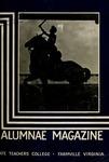 Alumnae Magazine State Teachers College,  Volume ll, Issue 1,  February 1941