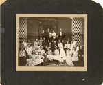 HS-007.001, Bugg Family Photograph
