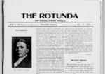 The Rotunda by Longwood University