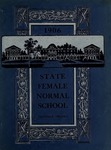 State Female Normal School Catalogue, Twenty-Second Session, 1905-1906