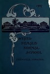 State Female Normal School Catalogue, Twenty-Third Session, 1906-1907