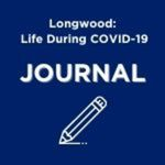 Covid Journal - English 400 Final by Jared Cline