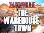 Tobacco Warehouses in Farmville (part 1)