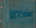 Gamma Theta Scrapbook, 1926-1932 by Gamma Theta
