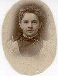 HS-022.008, Unidentified young girl