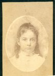 HS-022.009, Unidentified young girl