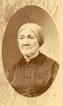 Martha Diggs Burwell Logan