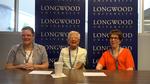 Betty Wingfield '49, Lynn Wingfield '79 & Susan Wingfield '80