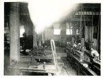 LU-157.0004 - Manual Training Shop, Illinois by John Chester Mattoon