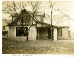 LU-157.0005 - John C. and Mary V. Mattoon house in Bloomington, Indiana by John Chester Mattoon