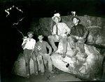 LU-157.0015 - John Chester Mattoon, Truett's Cave, Indiana by John Chester Mattoon