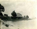 LU-157.0067 - Rappahannock River by John Chester Mattoon