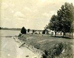 LU-157.0068 - Rappahannock River by John Chester Mattoon