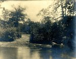 LU-157.0078 - Ford over Briery Creek by John Chester Mattoon