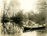 LU-157.0082 - Appomattox River, at the boom looking down by John Chester Mattoon