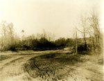 LU-157.0115 - Road near Little Buffalo Creek by John Chester Mattoon