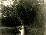 LU-157.0124 - Little Buffalo Creek by John Chester Mattoon