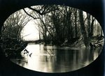 LU-157.0142 - Unidentified river/creek by John Chester Mattoon