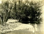 LU-157.0143 - Unidentified river/creek by John Chester Mattoon