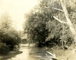 LU-157.0146 - Unidentified river/creek by John Chester Mattoon