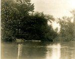 LU-157.0150 - Unidentified river/creek by John Chester Mattoon