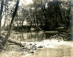 LU-157.0151 - Unidentified river/creek by John Chester Mattoon