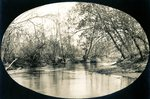 LU-157.0154 - Unidentified river/creek by John Chester Mattoon