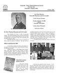 FPEHS, February 2008 Newsletter by Farmville-Prince Edward Historical Society