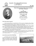 FPEHS, May 2008 Newsletter