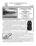FPEHS, June 2011 Newsletter by Farmville-Prince Edward Historical Society