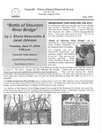 FPEHS, June 2014 Newsletter by Farmville-Prince Edward Historical Society