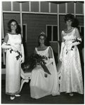 Miss Longwood Pageant Contestants
