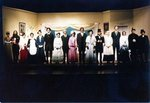 The Importance of Being Earnest - Cast