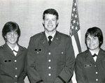 ROTC by Longwood University