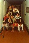 Hallway Pyramid