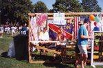 Oktoberfest - Sigma Phi Epsilon Booth