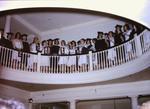 Class of 1965 in Rotunda