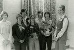 Group Photo by Longwood University