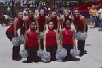 Dance Team by Longwood University
