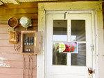 Old Plank Road house, Spotsylvania County