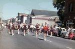 LU-120.071 - Jousting Tournament, Horse Parade, 1956